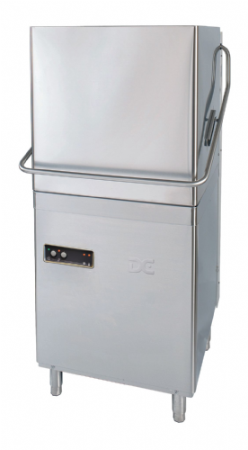 DC Standard Range SD900 A IS Pass Through Washer Break-tank, integral softener